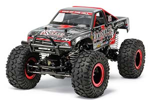 Tamiya Rock Socker  58592
