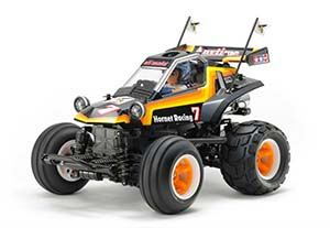 Tamiya Comical Hornet 58666