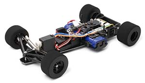 Tamiya F103RM (with L-body) 84032