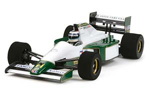 Tamiya Team Lotus Type 102B 84287