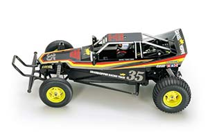 Tamiya Grasshopper Black Edition 84416