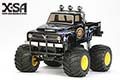 Tamiya Midnight Pumpkin 46705