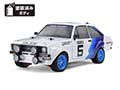 Tamiya Ford Escort Mk.II Rally 58687