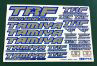 Tamiya 42235 TRF417X Reedy Race victory commemoration chassis kit thumb 6