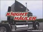 Tamiya promotional video Knight Hauler 56314