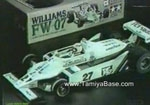 Tamiya promotional video Williams FW07 and Lotus 79 J.P.S 58019
