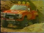 Tamiya promotional video Toyota Hilux 4x4 truck pull 58028_2