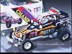 Tamiya promotional video Super Champ 58034