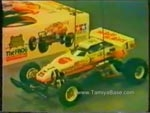 Tamiya promotional video The Frog 58041