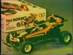 Tamiya promotional video The Hornet 58045