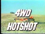 Tamiya promotional video The Hot Shot  58047
