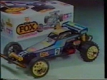 Tamiya promotional video The Fox 58051