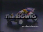 Tamiya promotional video Bigwig 58057