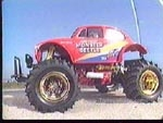 Tamiya promotional video Monster Beetle 58060