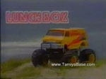 Tamiya promotional video Lunchbox 58063