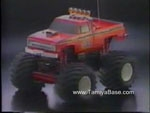 Tamiya promotional video Clodbuster 58065