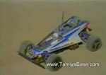 Tamiya promotional video Thunder Dragon 58073