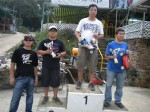 MY First Buggy Race in Hong Kong
