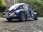 Rally Beetle